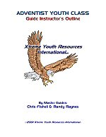 Guide Instructor's Outline